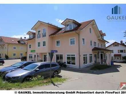Kapitalanleger und Eigennutzer aufgepasst! - Attraktive Büro/Praxis in Haldenwang zu verkaufen!