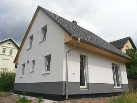 das ist doch ein schönes Haus