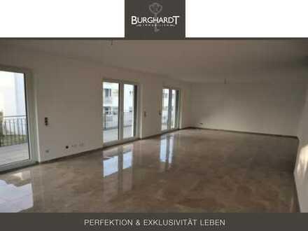 Bad Homburg: Helle und lichtdurchflutete Büroräume für Freiberufler