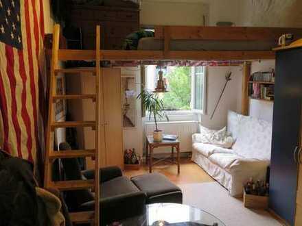 Uninahes Wohnen, 220-330€ bei 10-22m² komplett warm!