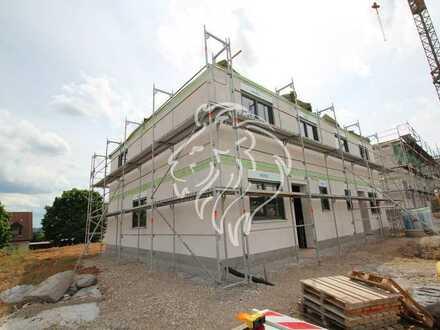Neubau Doppelhaushälfte in ruhiger Lage