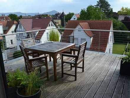 Qualitativ Wohnen in Kirchheim