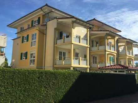 3-Zimmer Mietwohnung in Schwenningen