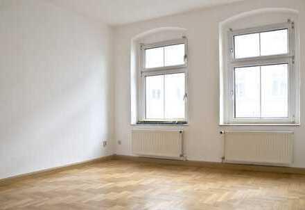Gepflegte 2-Zimmer-Wohnung mit EBK in Frankfurt (Oder)