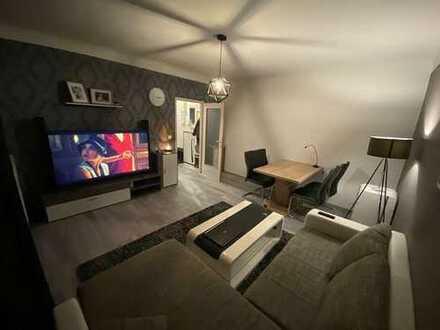 Stilvolle 2-Zimmer-Wohnung in Karlsruhe