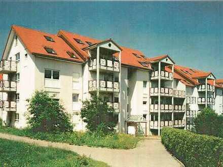 **reserviert**Attraktive 3 Zimmer Wohnung mit großem Südwestbalkon Pforzheim Südstadt