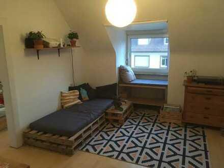 Helle 3 Zimmer Wohnung in Karlsruhes bester Lage