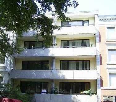 Sonnige, ruhige 2 Zimmer-Wohnung in Eppendorf, Hamburg zu vermieten