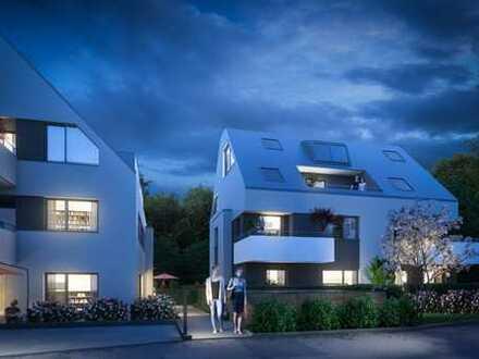 *NEUBAU - Schöne 2-Zimmer-Wohnung mit Balkon*