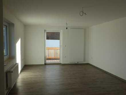 !!Komplett neu ausgebaute 3,5-Zi.-Whg. mit offener Küche und Süd-Balkon!!