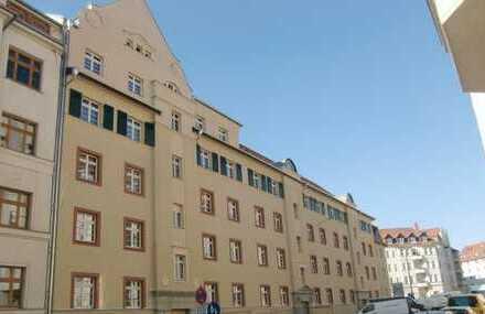 """5-Raumwohnung im 3. Obergeschoss im """"Riemann Quartier"""""""