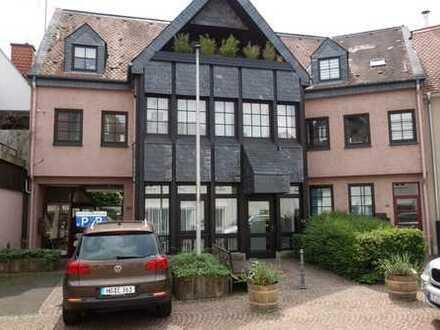 Repräsentative Praxis- bzw. Büroräume 130m² in der Bad Homburger Altstadt