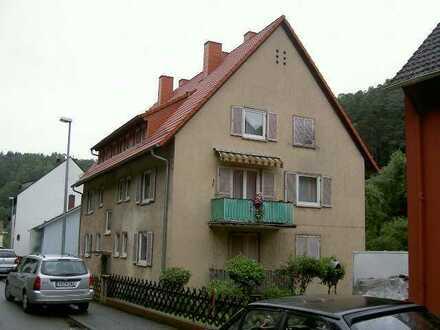 Schöne 2 ZKB Wohnung Finsterbachstraße 21 in Pirmasens 102.04 Besichtigung: