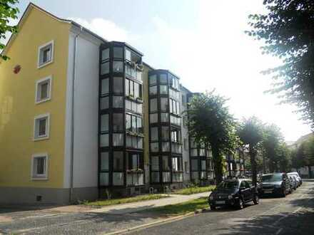 Schöne 2-Raum-Wohnung in der Bielfeldstraße