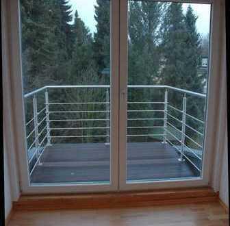 Super schöne 2,5 Raum Dachgeschosswohnung mit Balkon in Essen-Haarzopf