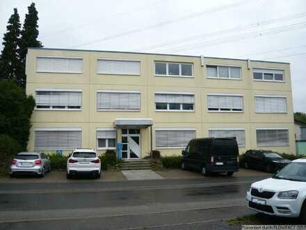 Industrieliegenschaft mit Büro-/Wohngebäude und Produktionshallen