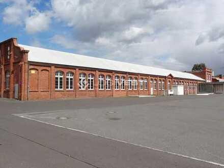 Projekt Neubau einer modernen Lagerhalle in Schwanewede