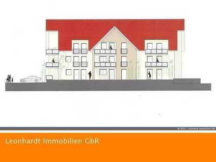 Geräumige und sehr helle 3-Zi.-Wohnung in Endingen