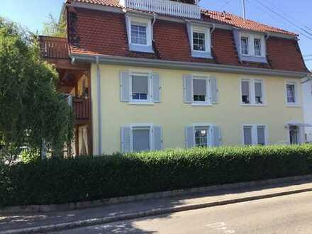 4,5 Zimmer-Familienwohnung in Weil am Rhein