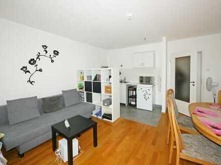 Hübsches Apartment in Top-Zustand incl. Stellplatz
