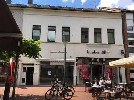 Attraktive Ladenfläche | 1 A Lage | Fußgängerzone | Lange Straße Lünen