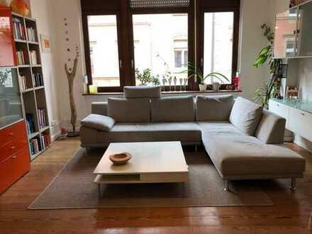 schönes Zimmer in gepflegter Altbauwohnung in Durlach