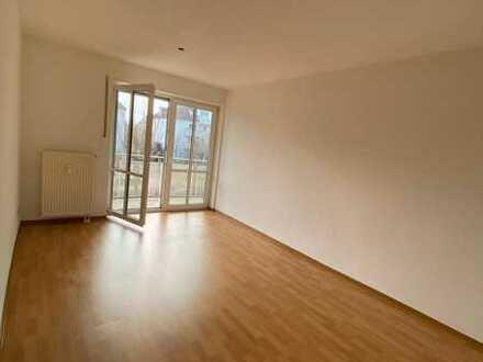 Stilvolles Apartment mit Balkon in Coswig!