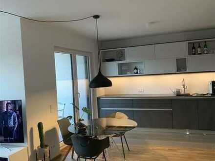 2-Zimmer-Wohnung im 1. Stock in Bamberg zu vermieten
