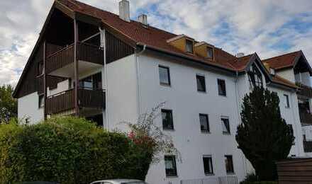 Schöne zwei Zimmer Wohnung in Landsberg am Lech