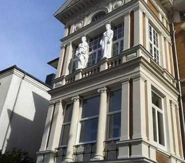 Wohnen an der Oker - Traumwohnung in der Adolfstraße
