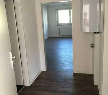 Erstbezug nach Sanierung: attraktive 2,5-Zimmer-Erdgeschosswohnung in Ludwigshafen-Mundenheim