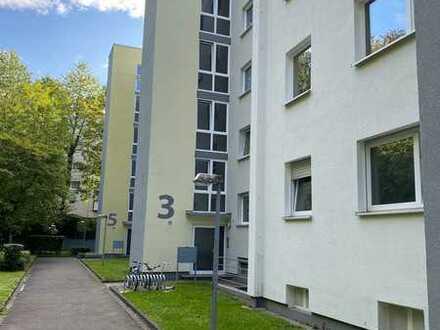 Schöne, frisch sanierte 3-Zimmer-Wohnung mit Balkon in Heidelberg