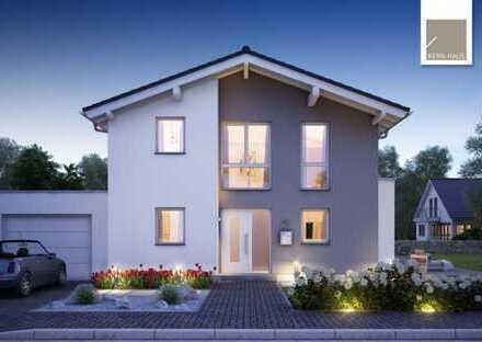 großzügiges und offen gestaltetes Familienhaus mit modernem Flair!