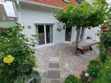 Tolles Haus mit Garten und Einliegerwohnung