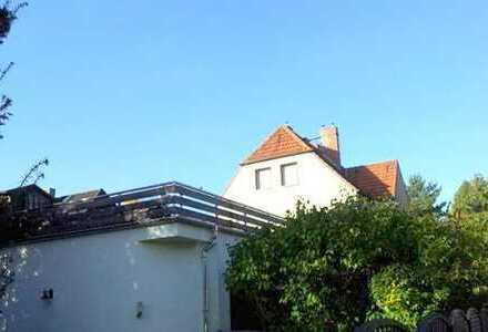 - Nähe U6/ Erstbezug nach Sanierung- AB-Wohnung mit 145 m² Dachterrasse -