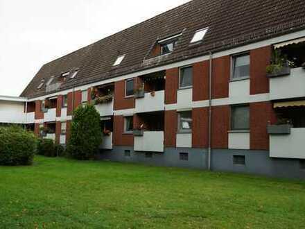 Sehr ruhige Lage, riesiger Garten, 88m2 + Boden- & Kellerraum, 2 Loggien, EBK
