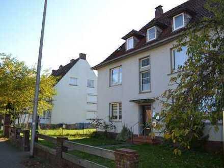 Verkauft!!!! 3237qm Grundstück in Citylage von Delemhorst-mit zwei Altimmobilien!