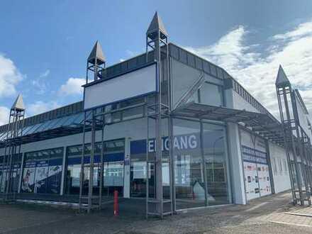 Einzelhandelsfläche in TOP-Lage in Hückelhoven zu vermieten