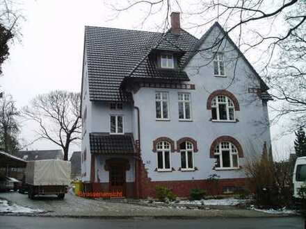 Schöne, geräumige vier Zimmer Wohnung in Dortmund, Lücklemberg