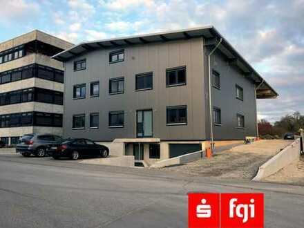 Neubau! Lagerflächen und repräsentative Büroflächen