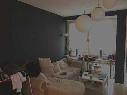 Gemütliche 2-Zimmer Wohnung in Mannheim-Lindenhof