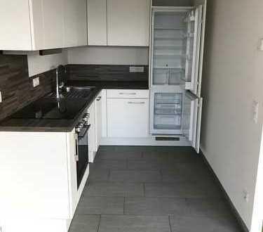 Moderne 4-Zimmer-Wohnung im familienfreundlichen Wohnquartier