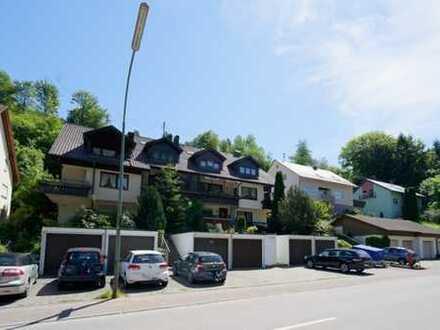 Terrassenwohnhaus mit 4 Wohneinheiten