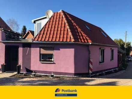Provisionsfreier Erwerb eines Einfamilienhauses in Stendal