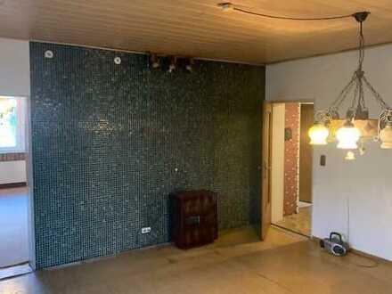 Erdgeschosswohnung in guter Lage von Mz-Gonsenheim!