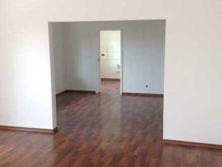 Schöne lichtdurchflutete Wohnung in Bürstadt