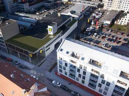 Neubau/ Erstbezug: Hochwertiges Loft-Büro in zentraler Lage