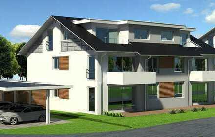 NEUBAU Haus C - Sechs attraktive Eigentumswohnungen