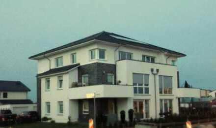 Stadtvilla in Gifhorn, 1.OG, provisionsfrei,