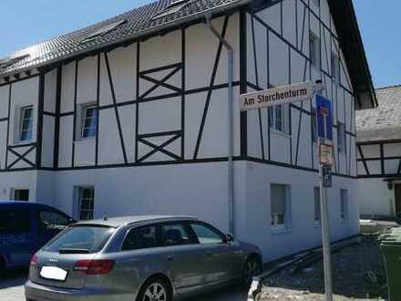 Erstbezug: Attraktive 2-Zimmer-Wohnung mit Terrasse in Willstätt
